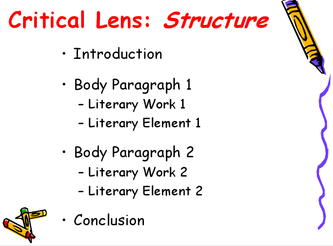 english 9ap critical lens Overview of the 7 main critical lenses as well as their interrelationships with each other-- created using powtoon -- free sign up at.